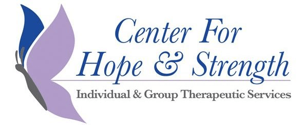 Center for Hope and Strength Logo