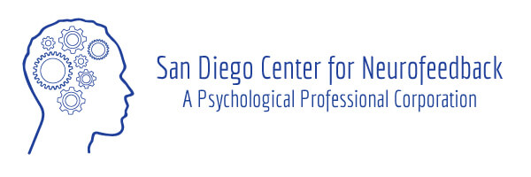 San Diego Center for Neurofeedback Logo